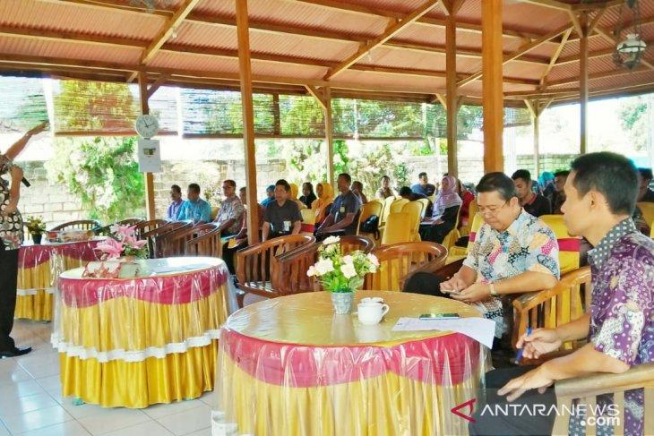 Diskominfo Bangka Barat dorong pemanfaatan KIM tumbuhkan ekonomi warga desa