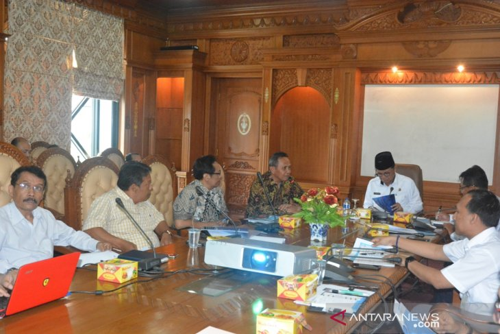 Jambi provincial government hails investment to build LPG gas refinery