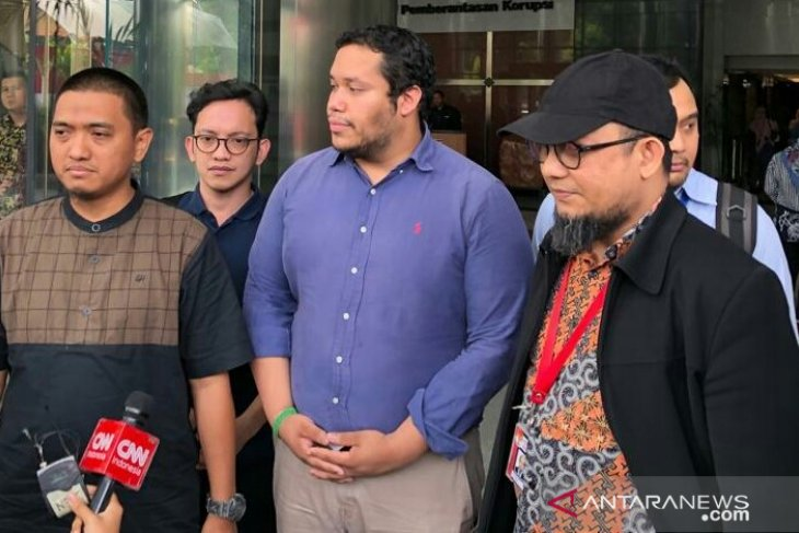 Amnesty International to assist independent probe into Baswedan case