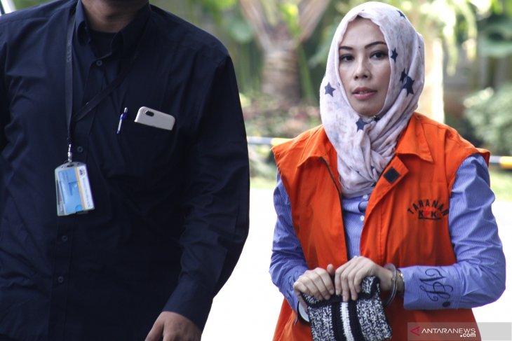 Dua Direktur PT Pupuk Indonesia dipanggil KPK