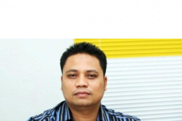 Irwan Daulay dan percepatan pembangunan ekonomi Madina