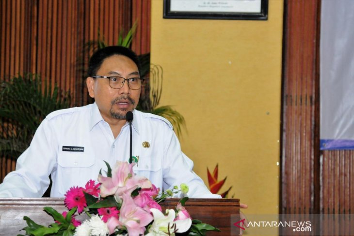 Indonesia 2045 Vision to facilitate implementation of Paris Accord