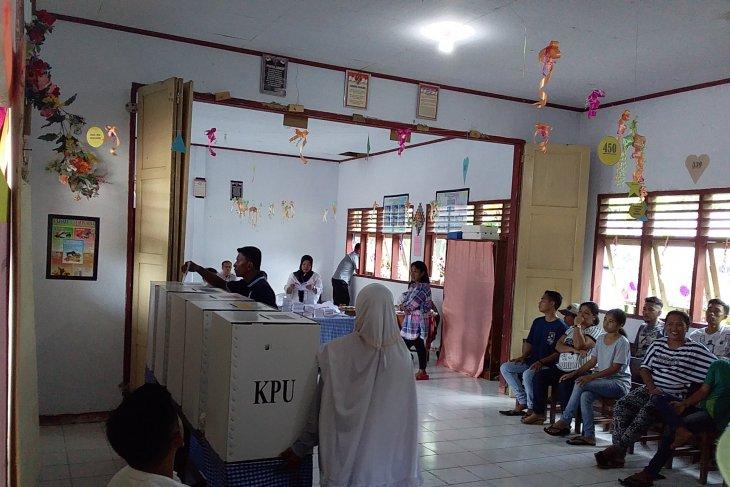 Pengajuan anggaran pilkada tiga daerah Gorontalo capai Rp42,9 miliar