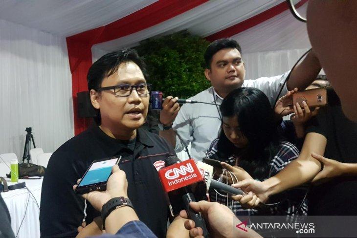 Kelompok sipil temui Komisioner KPU bahas proses Situng