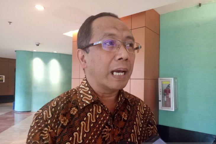 Ketika cahaya munculkan polusi di langit Jakarta
