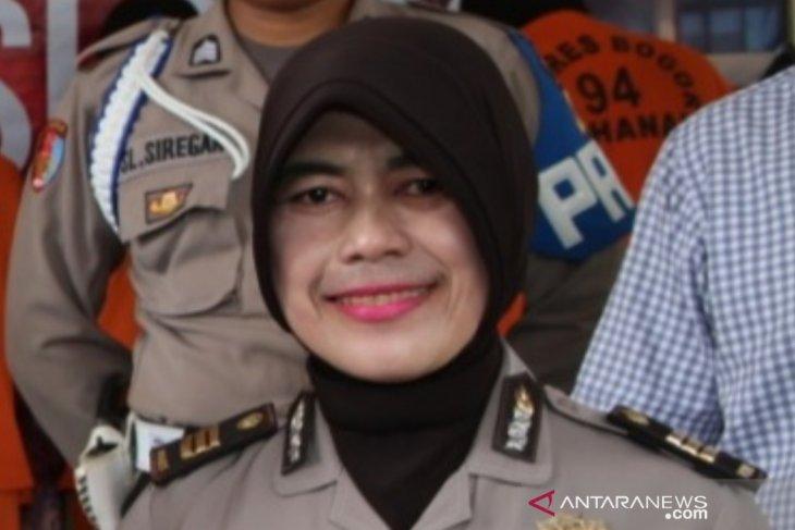 Bencana di Bogor sebabkan Jalur Puncak macet parah itu hoaks