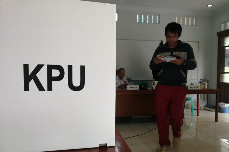 DPR agrees to evaluate simultaneous general elections in 2019