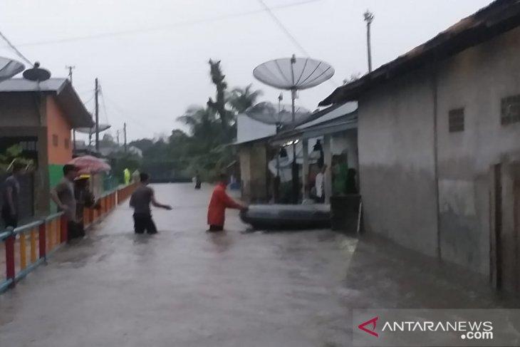 Pemprov Bangka Belitung benahi saluran air untuk atasi banjir