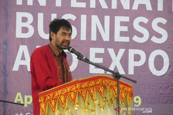 Kadin invites foreign entrepreneurs to do business in Aceh