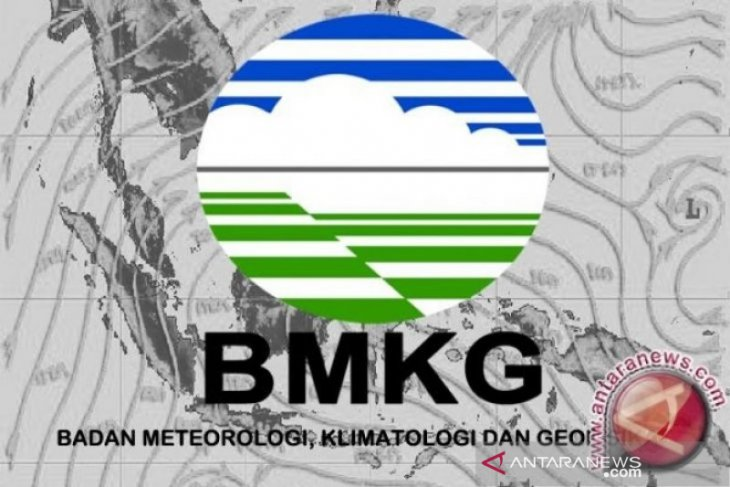 BMKG issues extreme weather warning over next three days
