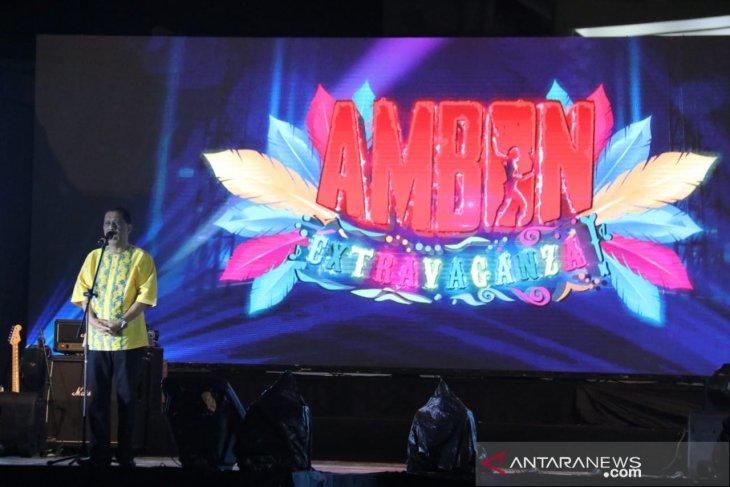 Wagub ambonccess sarana promosi pariwisata Maluku