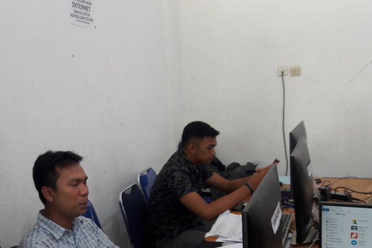 Prabowo-Sandi raih 58,35 persen di Langkat