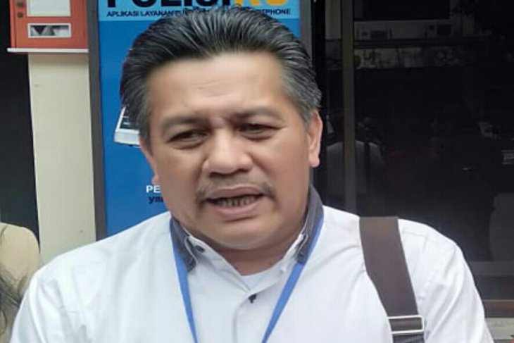 Mantan Ketua Kadin Bali laporkan tiga saksi penerima dana perizinan Pelabuhan Benoa