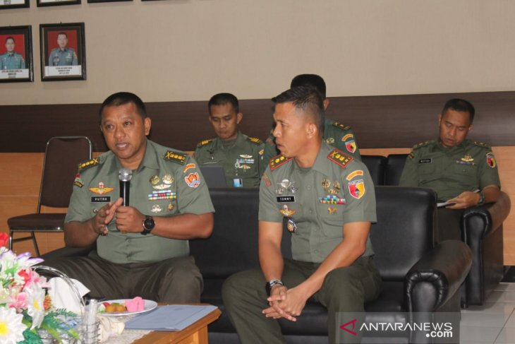 TNI targetkan satu juta jamban selesai tahun ini