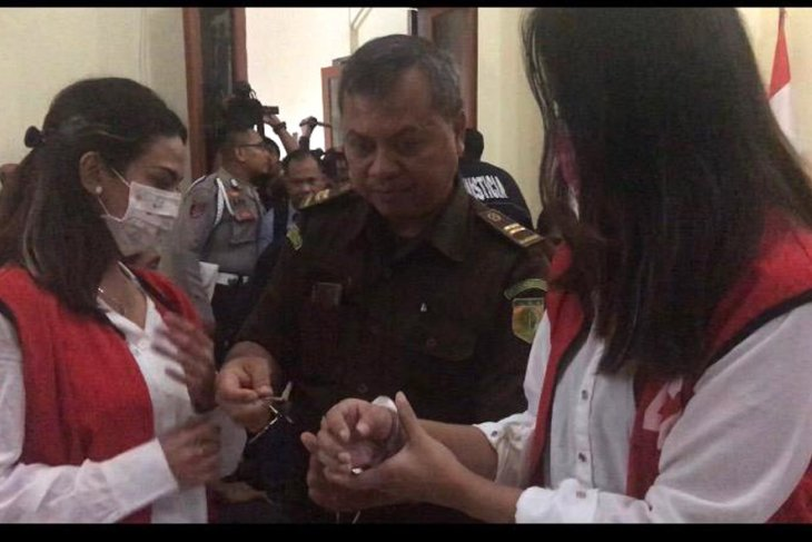 Pengacara VA pertanyakan keberadaan sosok Rian Subroto