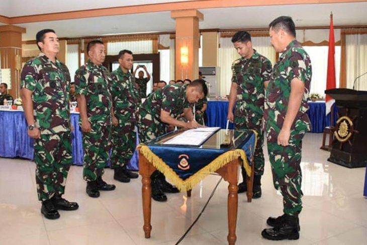 Komandan Kodiklatal canangkan pembangunan zona integritas
