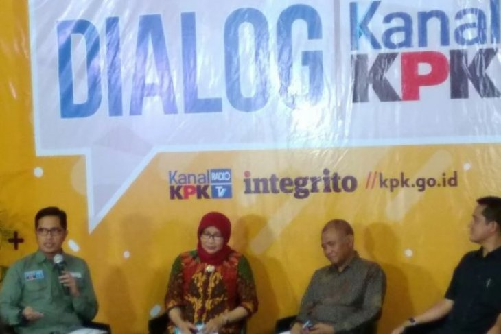 KPK usul terpidana korupsi bisa dimasukkan ke Nusakambangan