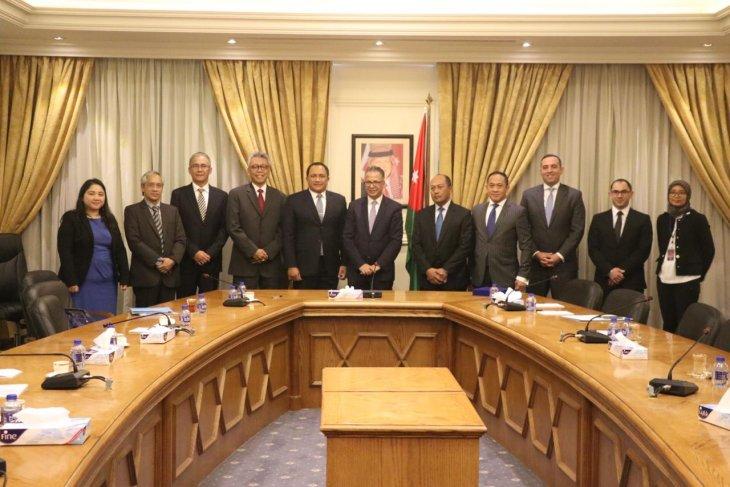 Pemerintah Indonesia luncurkan Dialog Kemanusiaan dengan Yordania