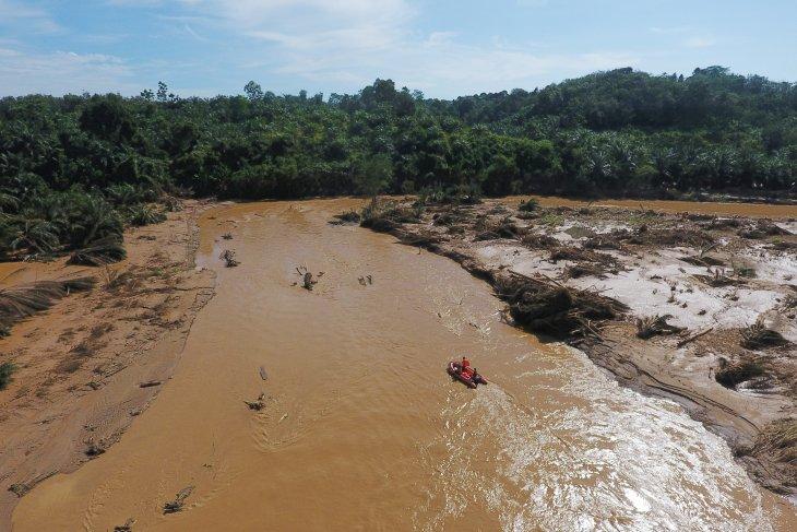 Waduk bukan solusi utama mengatasi banjir di Bengkulu, kata akademisi