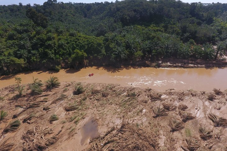 Akademisi ingatkan banjir di Bengkulu bisa lebih parah
