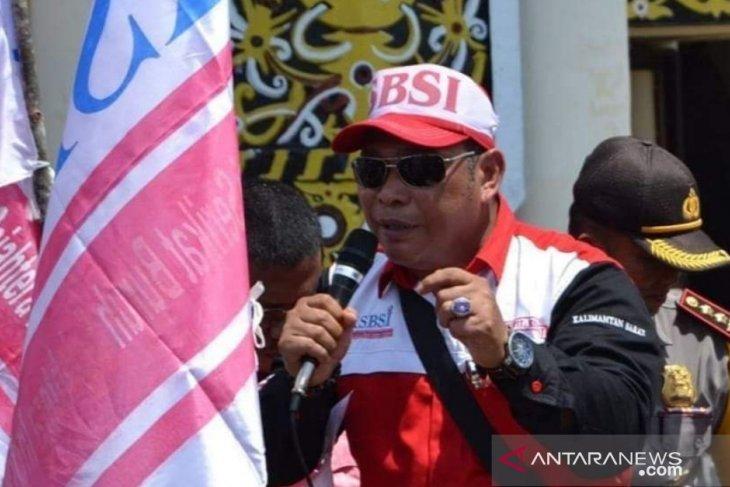 KSBSI Kalimantan Barat keluarkan 12 tuntutan di May Day 2019