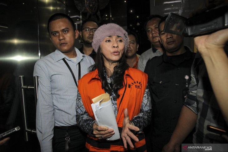 Mendagri minta Bupati Talaud kooperatif ikuti proses hukum