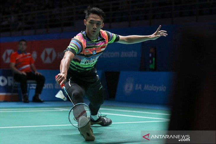 Tiga wakil Indonesia berlaga di final New Zealand Open 2019