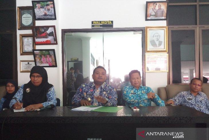 Tak berizin, Pemkot Tanjungbalai tutup fasilitas PUB-KTV Tresya Hotel