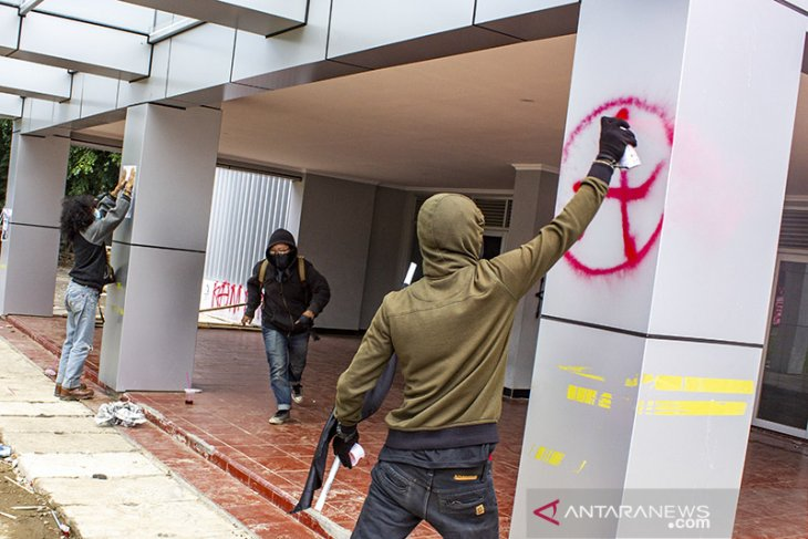 Aksi Vandalisme