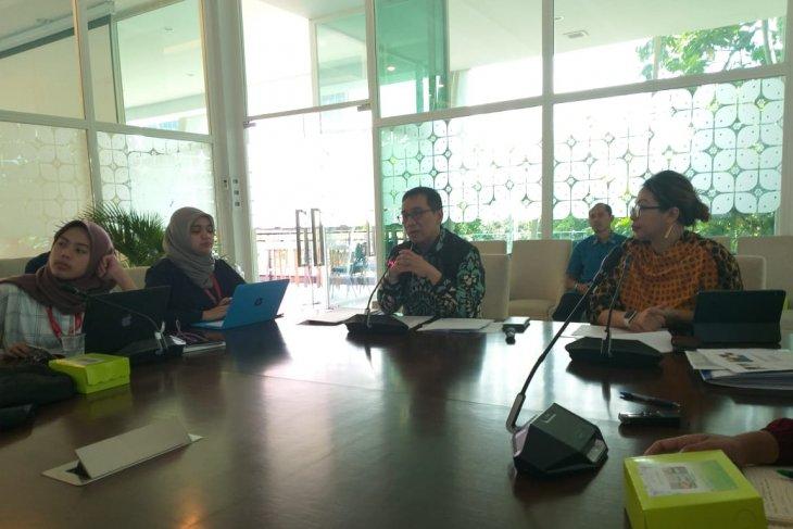Indonesia siap menjalankan presidensi Dewan Keamanan PBB