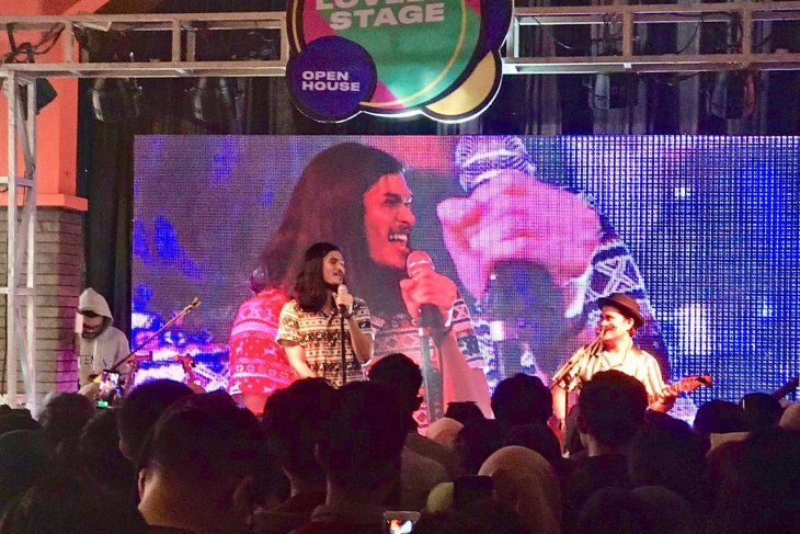 Peduli musik Indonesia, Meikarta gelar konser bersama Radio Ardan