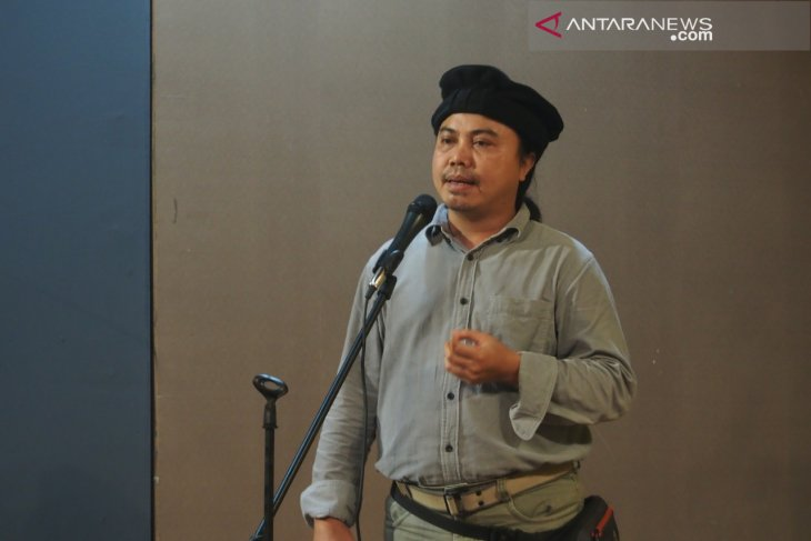 Binhad: karya-karya penyair generasi milenial abaikan realitas