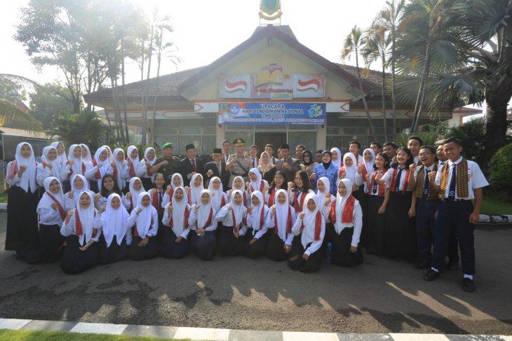 Wali Kota Mojokerto: Pendidikan untuk siapkan generasi terampil dan cakap
