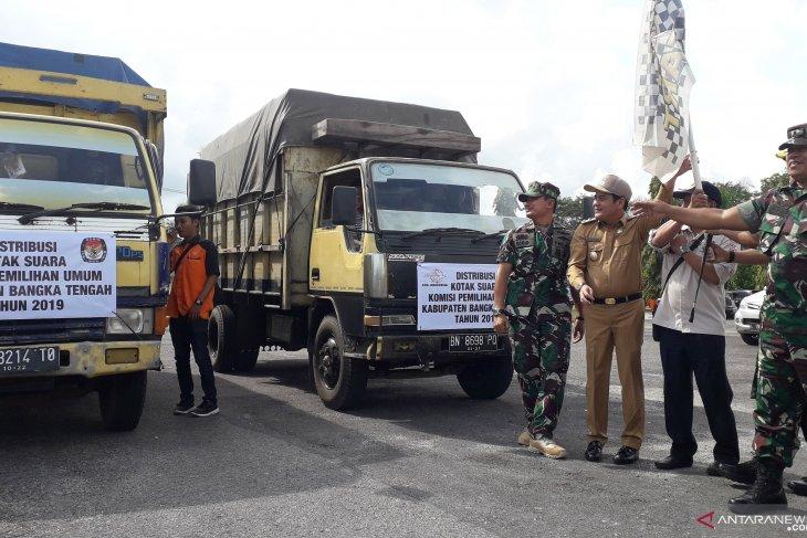 PDIP salip Golkar, Nasdem rebut kursi Wakil Ketua DPRD Bangka Tengah