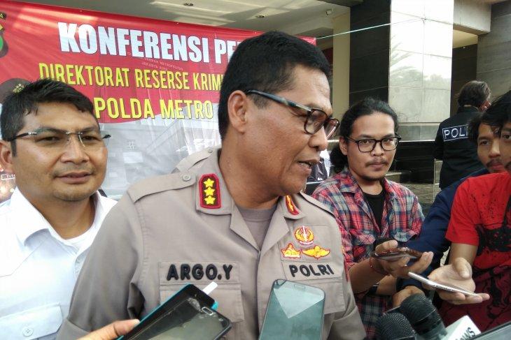 Mantan Kapolda Metro Jaya jadi tersangka makar