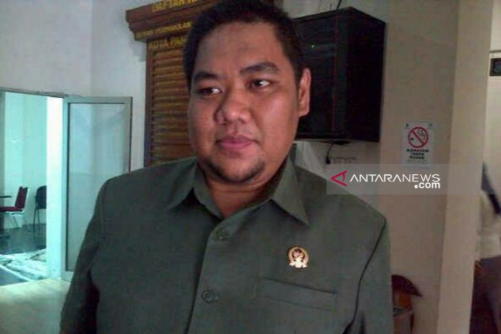 Legislatif : Jadikan Pancasila sebagai pemersatu bangsa
