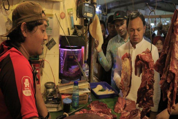 Bima Arya sidak harga dan ketersediaan kebutuhan pokok di pasar Bogor