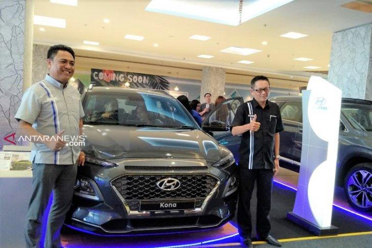 Hyundai Kona Resmi Sapa Konsumen Otomotif di Bali
