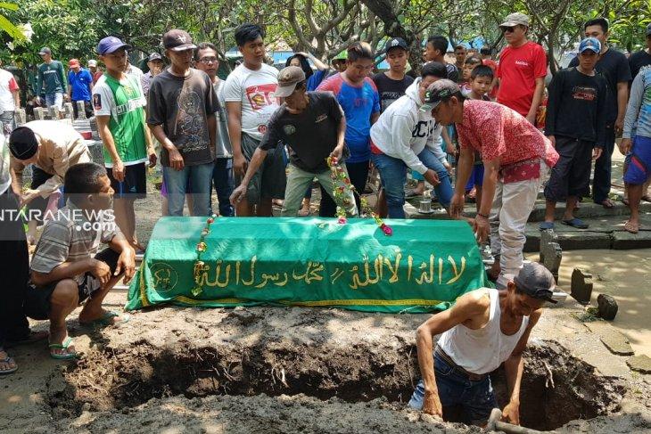 Petugas KPPS di TPS 02 Tambaksari Surabaya meninggal