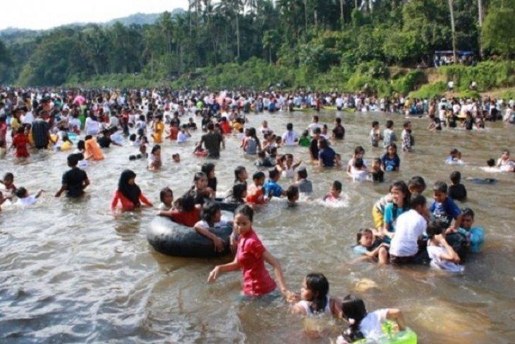 Sungai Sibuluan tetap diminati untuk Balimo-limo sambut Ramadhan