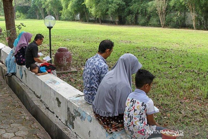 Tradisi ziarah kubur sambut Ramadhan di Serambi Mekkah
