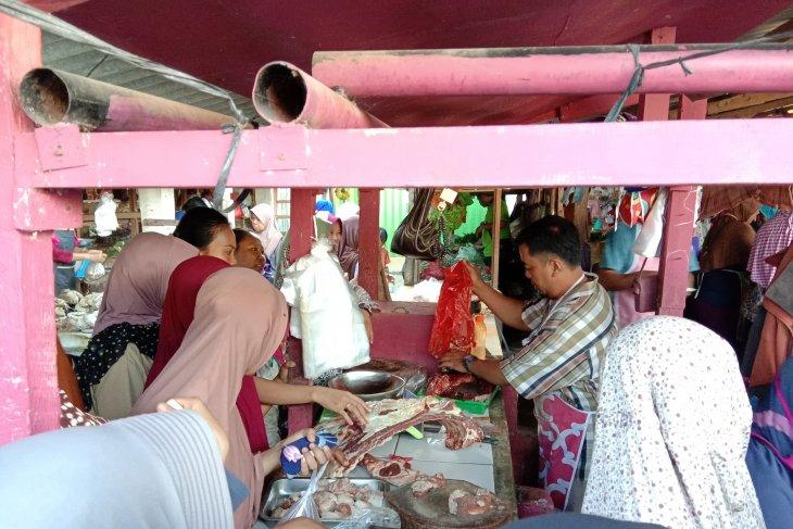 Harga daging sapi capai Rp180 ribu/kg di Kapuas Hulu