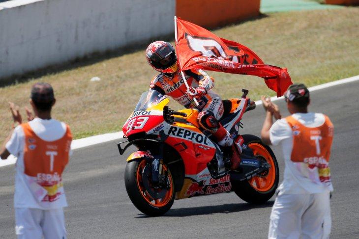 MotoGP tunggu kalender F1 keluar untuk hindari bentrok
