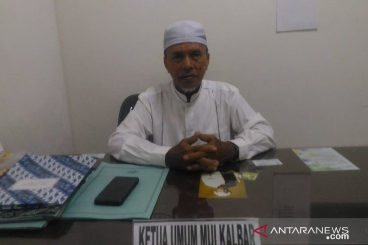 MUI Kalbar terbitkan penjelasan pelaksanaan Sholat Ied saat pandemi