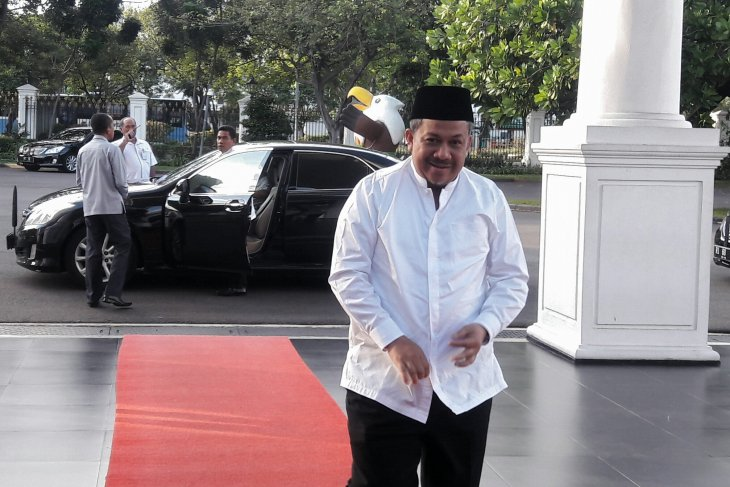Wakil Ketua DPR Fahri minta Presiden jelaskan tindakan penyelesaian Papua
