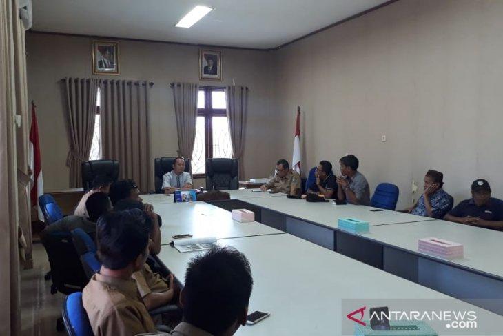 Ketua DPRD Bangka Tengah permisif terhadap aktivitas penambangan liar