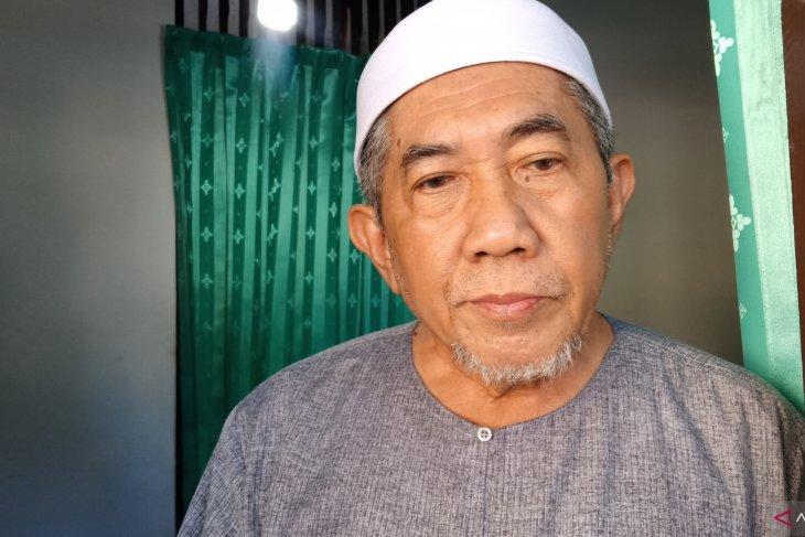 Ketua MUI Kalsel minta umat tidak terprovokasi terkait Pemilu
