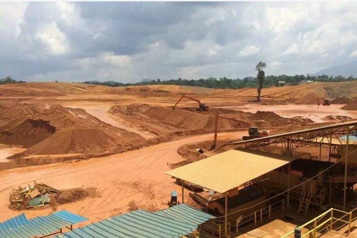 Kementerian ESDM sulap bekas tambang jadi tempat pengembangan PLTS