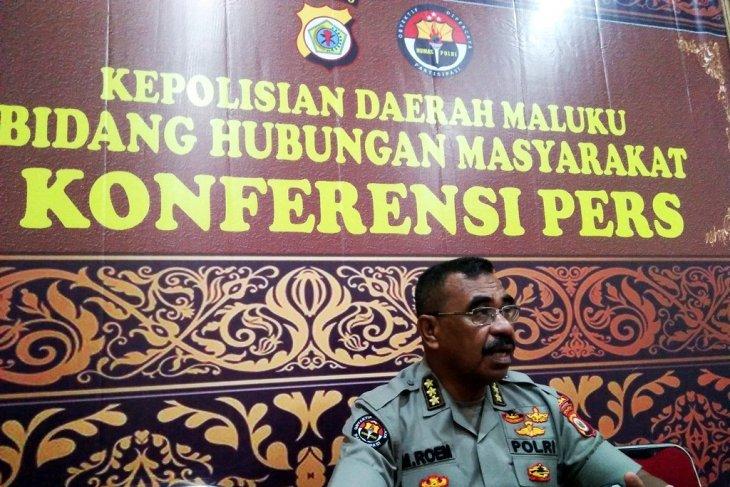 Polda kejahatan di Maluku dipicu pengaruh sopi