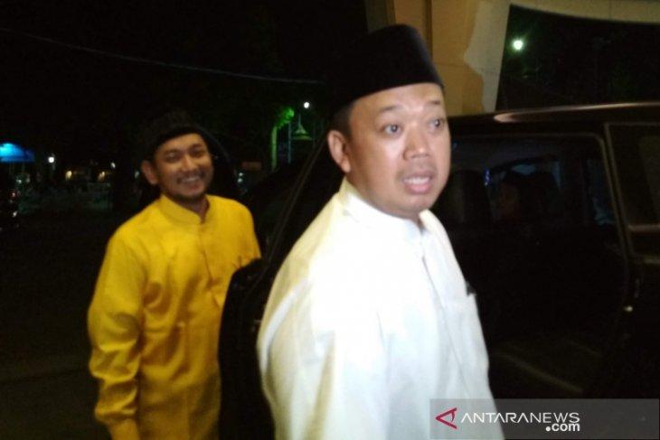 Nusron Wahid mendorong pembentukan UPT Penanganan TKI di Nunukan